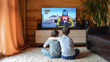 Verdi Kids, el primer cine exclusivamente para niños