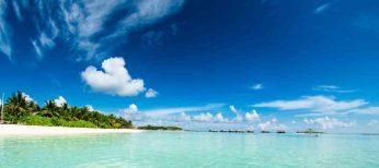 Los novios eligen el Caribe y las islas exóticas para pasar la luna de miel