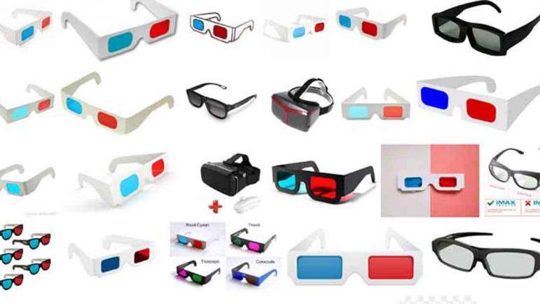 Los problemas de visión son incompatibles con las películas en 3D