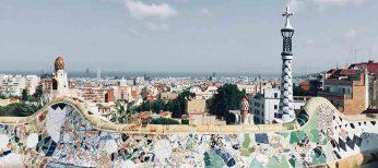Madrid es el destino preferido del turismo nacional y Barcelona del turista extranjero