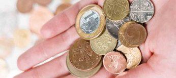 Cinco euros para que los niños del tercer mundo puedan recibir un regalo, a partir del 7 de noviembre