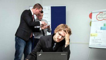 Diario de un ejecutivo desengañado: las mentiras de las empresas