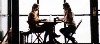 Los jóvenes no se casan con la empresa, cerca del 40% quiere cambiar de trabajo