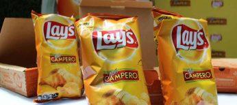El concurso de los nuevos sabores de las patatas Lays ya tiene finalistas: kebab, bravas y gambas al ajillo