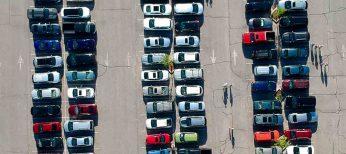 Los fabricantes de vehículos proponen 10 medidas para atajar el envejecimiento del parque automovilístico español