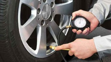La correcta presión de las ruedas, clave para ahorrar combustible