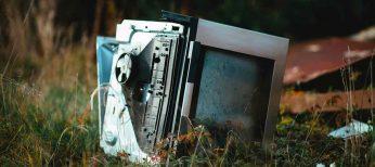 Hay 7.000 empresas que no pagan el reciclaje de los aparatos electrónicos que producen
