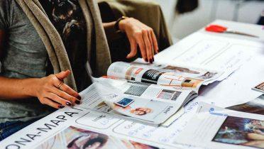 Televisión y revistas, insatisfacción