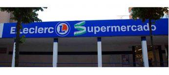 Descubre los secretos de los hipermercados E Leclerc, la marca que está revolucionando el sector
