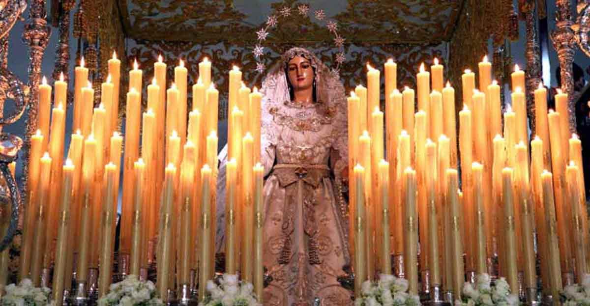 Tradiciones curiosas de la Semana Santa española