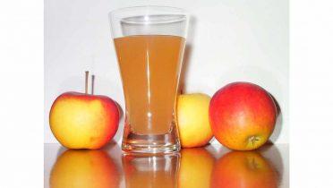 Beber zumo de naranja es beneficioso para el hígado