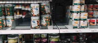 Estudio de temperaturas de alimentos en supermercados: el 35% falla en conservación