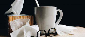 Qué tomar para curar la gripe