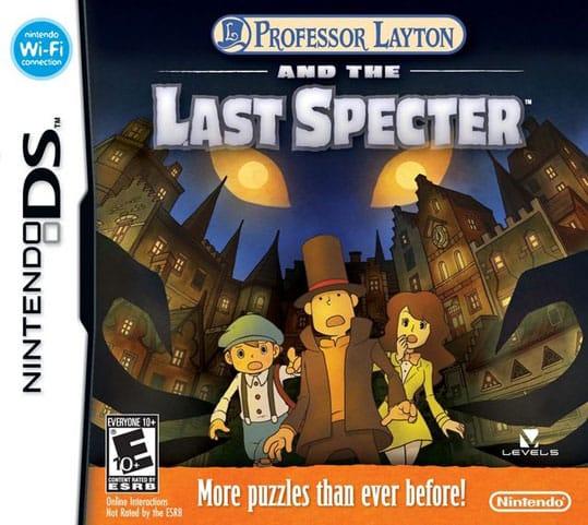 Carátula del videojuego