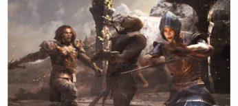 'El señor de los anillos, la guerra del norte', el primer videojuego de la saga para adultos