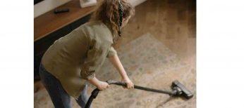 Las empleadas de hogar ya tienen baja por accidente de trabajo o enfermedad profesional