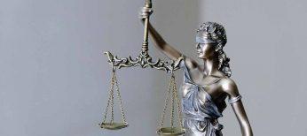 La justicia española es lenta, cara y, en la mayoría de los casos, decepcionante