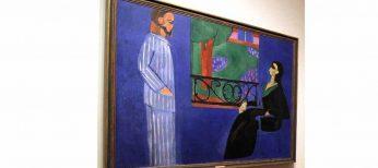 La exposición El Hermitage en el Prado acoge 180 obras de arte hasta marzo de 2012