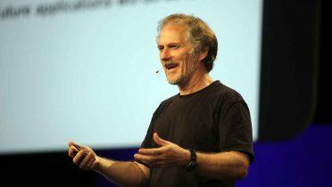 Tim O'Reilly: 'La clave de la industria digital es aportar valor añadido a la sociedad'