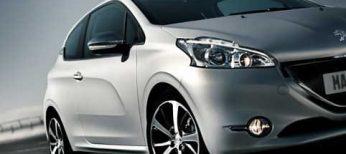 Peugeot se reinventa con el lanzamiento del 208