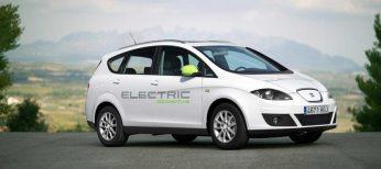 SEAT presenta el primer coche eléctrico 100% español