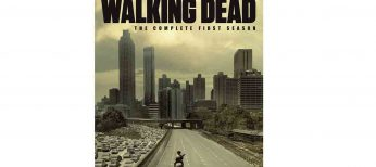 De los zombies de The Walking Dead a los vaqueros de Hell on Wheels