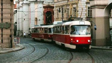 Las rutas más interesantes para viajar en tren por Europa