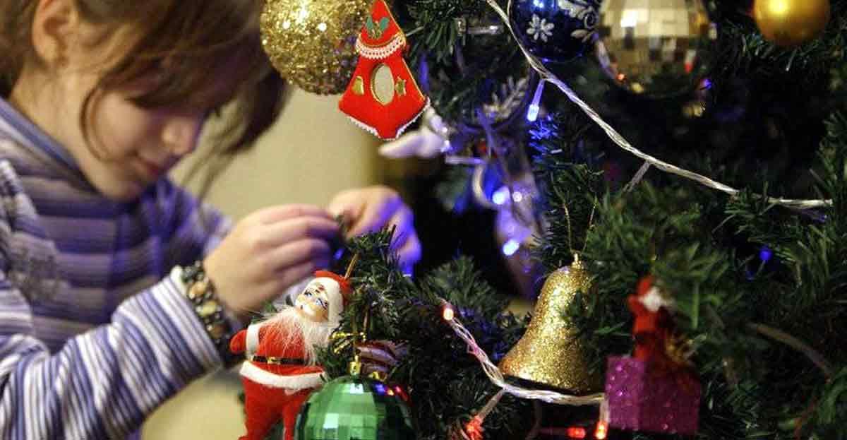 Navidad y alergias: los expertos recomiendan extremar las precauciones