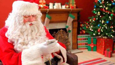 Las aplicaciones de Navidad para tu teléfono móvil