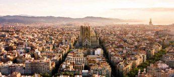 Barcelona tiene mejor calidad de vida que Madrid