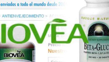 Denuncian a Biovea por vender productos seudomilagrosos que aseguran prevenir y curar el cáncer y el VIH