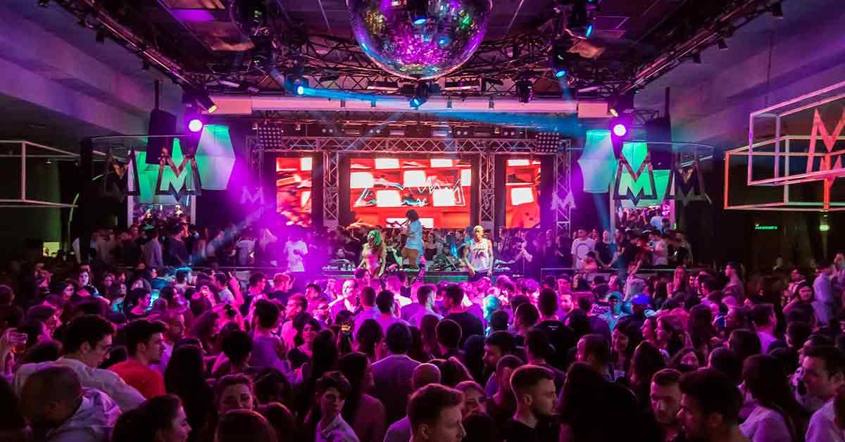 Denuncia a las discotecas que limitan ilegalmente el derecho de admisión