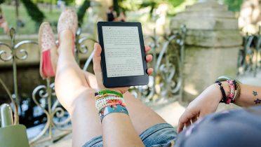 Cosas que tienes que tener en cuenta a la hora de comprarte un ebook o libro electrónico