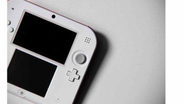 Graba vídeos caseros en 3D con la actualización de Nintendo 3DS