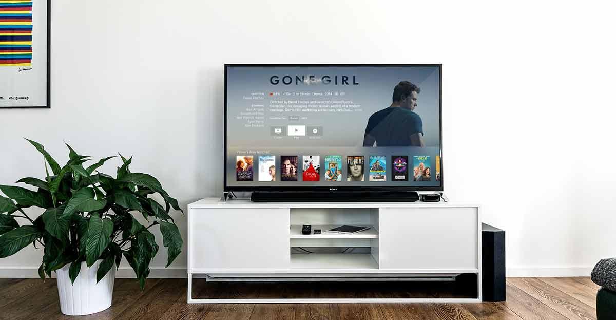 Pasarela multimedia MediaGate, para leer archivos en la TV de alta definición desde un USB