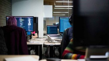 Pablo Soto, el desarrollador de software que creó un programa para compartir archivos, gana la demanda que le pusieron las discográficas