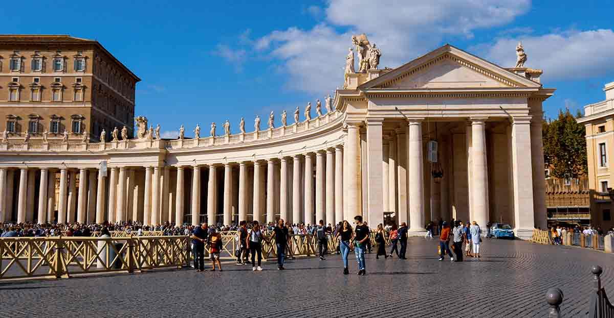Los 10 países más pequeños de Europa, del Vaticano a Montenegro