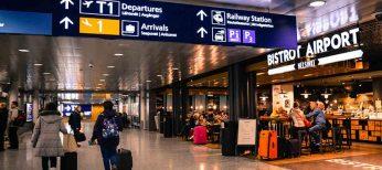 Los 52 aeropuertos que hay en España son muchos a juicio de nueve de cada diez españoles