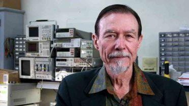 Carver Mead gana el Premio Fundación BBVA Fronteras del Conocimiento por hacer posible que los ordenadores se hagan omnipresentes y hayan transformado los dispositivos de la vida cotidiana