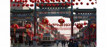 Celebra la llegada del año chino del Dragón en los chinatown de Pekín, Nueva York, París, Londres o Amsterdam