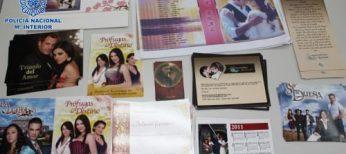 Detenidos por piratear las telenovelas o 'culebrones' y venderlas por temporadas