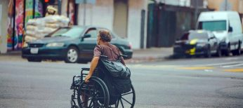 Si ganas menos de mil euros o tienes pocos estudios, tienes más probabilidades de sufrir una discapacidad