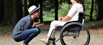 El coste de padecer una discapacidad puede suponer entre el 40% y el 70% de los ingresos