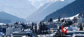 El Foro de Davos publica el informe sobre 'Riesgos Globales 2012' y centra toda la atención en las revueltas sociales, la crisis y las disparidades de ingresos entre individuos
