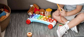 Los juguetes deben cumplan la normativa europea