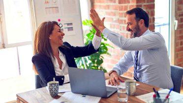 ¿Quién crea empleo? El 85% de los contratatos los hacen las pymes