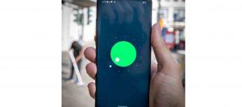 Sony Xperia S, el primer smartphones de Sony viene con Android
