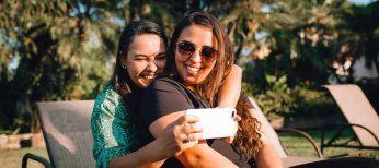 Dolors Reig: 'Las redes sociales son buenas para ampliar las relaciones personales y nos hacen más sociales'