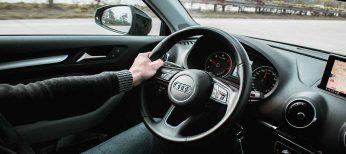 El Audi Q3 es el más seguro de su categoría según Euro NCAP