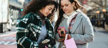 Más de un 41% de los jóvenes se ha visto etiquetado en alguna foto que no querían ver publicada